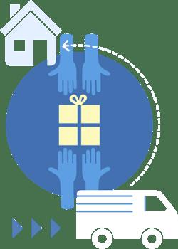 Zásilky přehledně, rychle a efektivně